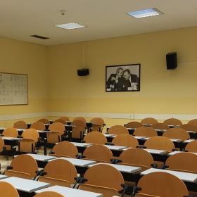 aula Mossa